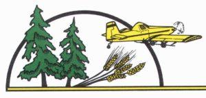 Logo Professional Agricultural Turbine Aerial Applicator