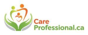 Logo CareProfessional