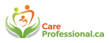 Logo CareProfessional